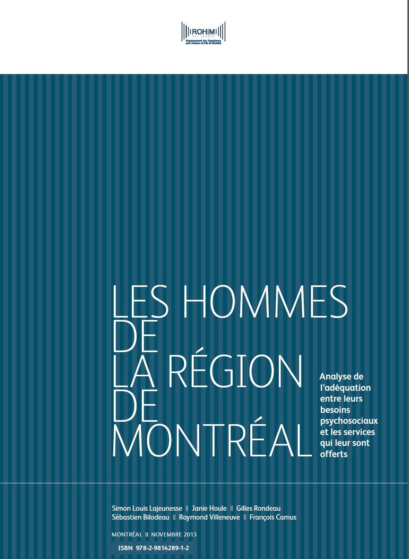 >Étude du ROHIM sur les hommes montréalais et les services qui leur sont offerts – (pdf 675 Ko)